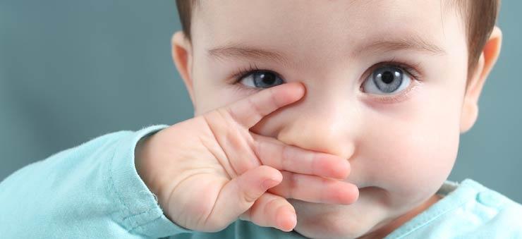 宝宝10大哭声告知你 他生病了