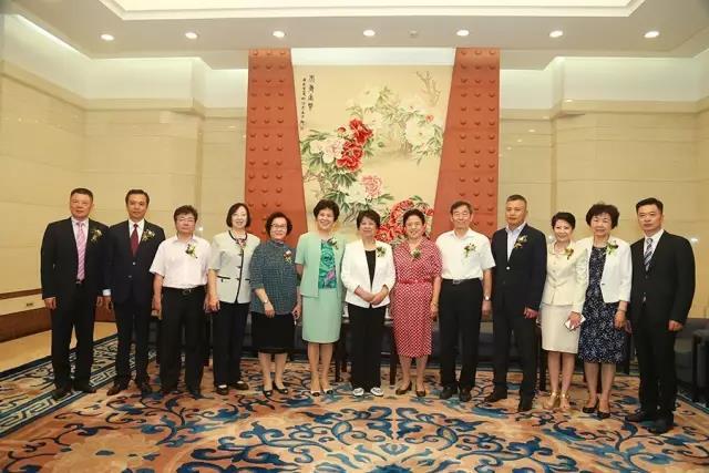 第五届 中国女医师协会五洲女子科技奖 圆满落幕
